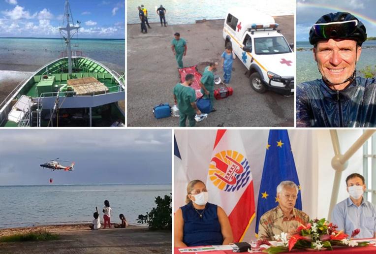 Rétrospective 2020 : L'année dans les îles