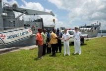 Coopération Nouvelle-Calédonie/Vanuatu : Le Mont-Dore et Luganville resserrent les liens