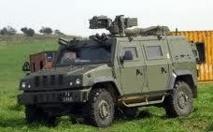La Chine fournira une aide substantielle à l'armée papoue
