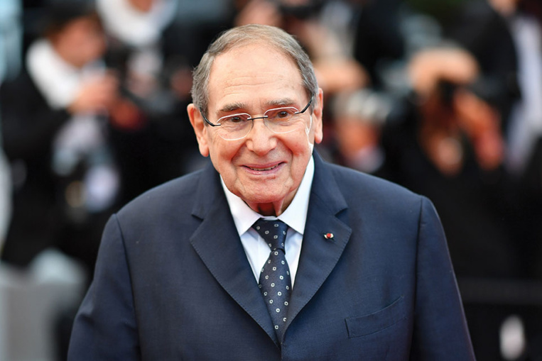 """Mort de Robert Hossein, """"prince du théâtre populaire"""""""