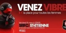 """Une publicité controversée du Stade Rennais invite les femmes à """"vibrer"""""""