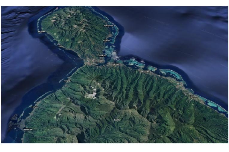 Terehēamanu, nouvelle communauté de communes du fenua, voit le jour