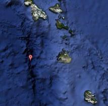 Séisme de magnitude 6,1 à l'Ouest de Port-Vila