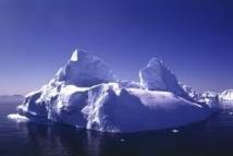 Antarctique: température et CO2 ont augmenté simultanément par le passé