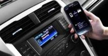 Le prochain gros accessoire de smartphone sera votre voiture
