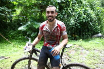 Vtt Cross Country : Thierry Tonnelier au top