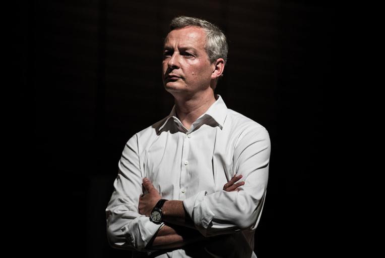 """Economie: le plus dur """"devant nous"""", soutien """"total"""" aux plus touchés, affirme Le Maire"""