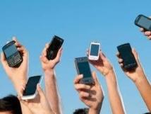 Les ventes de smartphones dépasseront celles de mobiles classiques en 2013