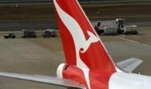 Un défaut de climatisation fait grimper le mercure sur un vol Qantas