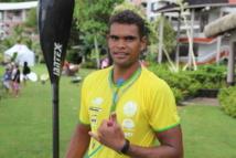 Kayak : Hiromana Florès gagne la course internationale de kayak