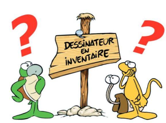 """Inventaire"" par Munoz"