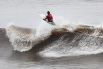 Surf : Steven Pierson domine le Tahiti Open Tour