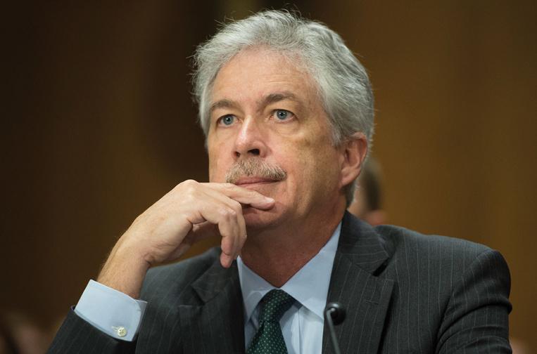 Joe Biden nomme l'ex-diplomate William Burns à la tête de la CIA