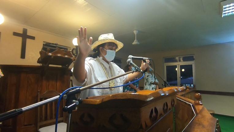 Une semaine de prière pour les protestants de Raiatea