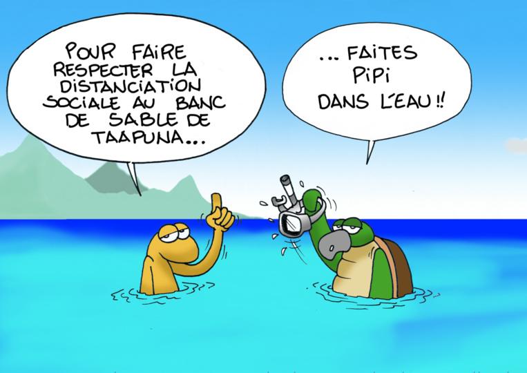 """""""Le respect"""", par Munoz"""