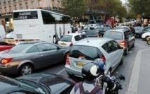Les embouteillages des 30 plus grandes villes du monde coûtent 266 mds de dollars par an