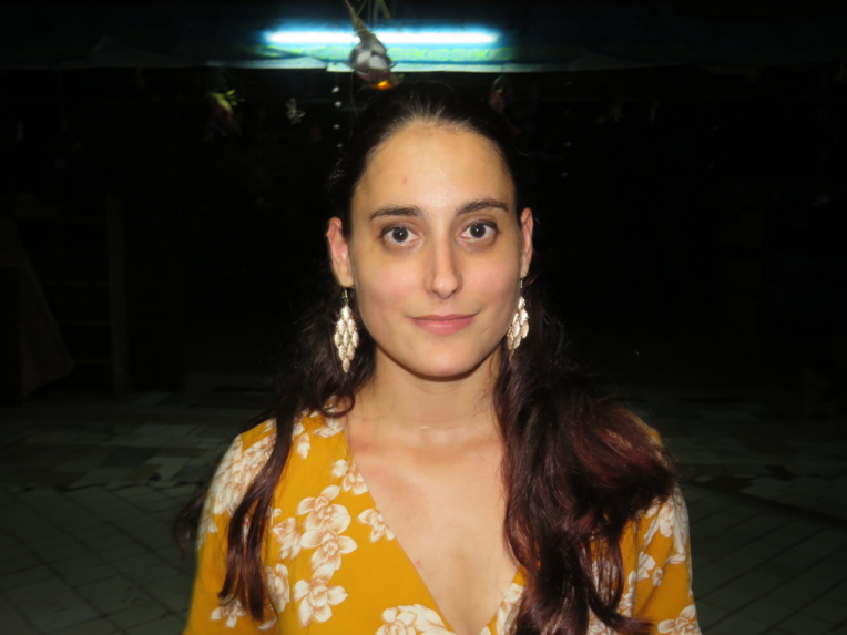 Le Caméléon sensibilise aux violences sexuelles