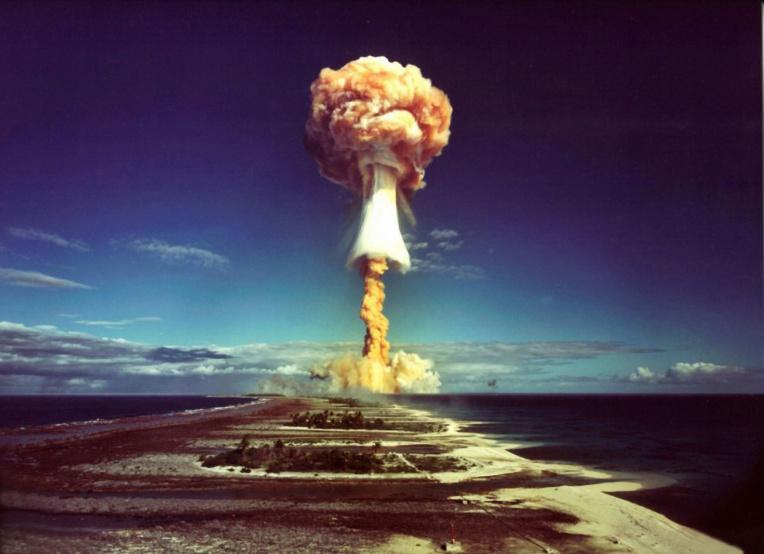 Nucléaire : Insuffisance de preuves au Civen