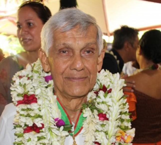 Décès d'Edgar Baldwin Tauraa figure de l'agriculture polynésienne