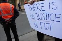 Violences à Fidji : plusieurs fonctionnaires fidjiens limogés