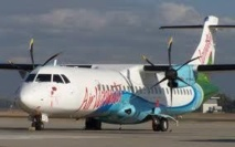 Air Vanuatu veut acquérir un second ATR-72