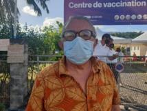 Les antivax s'invitent à l'ouverture des centres de vaccination au fenua