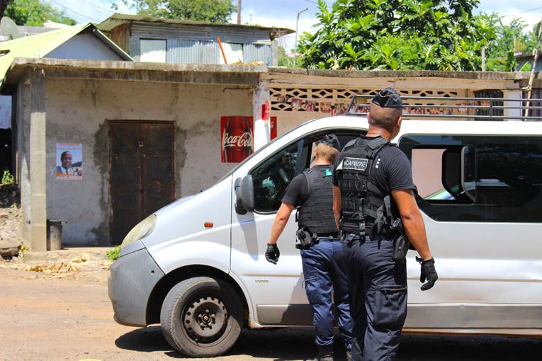 Mayotte placée sous couvre-feu à 18h à partir de jeudi