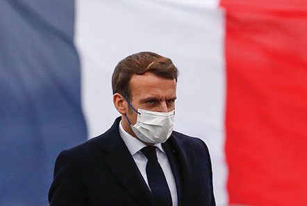 "Sahel: la France va ""ajuster son effort"" militaire"