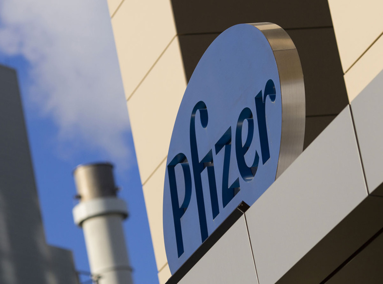 Le vaccin BioNTech/Pfizer semble efficace contre le variant anglais, selon des études préliminaires
