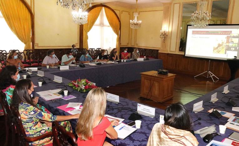 Les acteurs du tourisme se penchent sur la future stratégie du secteur