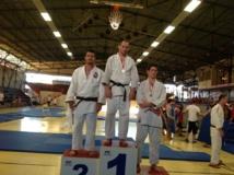 Championnat de Polynésie de judo