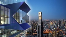 Melbourne revendique la future plus haute tour de l'hémisphère sud