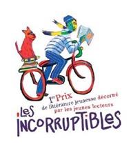Le Prix des Incorruptibles 2013