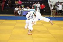 Judo : Du spectacle et de l'action à Fautaua