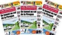 Journaux Hersant/Tapie : grève des journalistes des Nouvelles-Calédoniennes