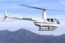 Crash d'un petit hélicoptère au Sud de Sydney : 4 morts