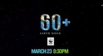 Earth Hour en France: 385 monuments dans le noir, dont la Tour Eiffel