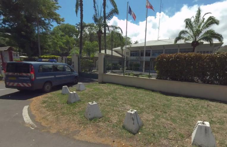 Le suspect de Rikitea en garde à vue à Papeete