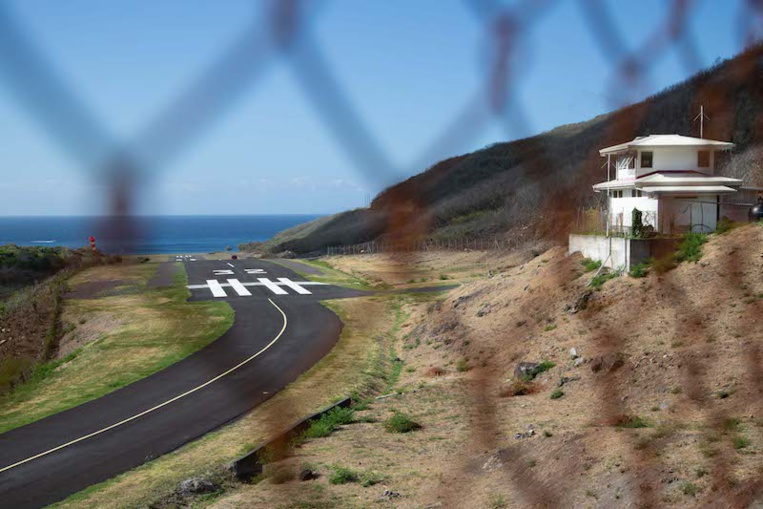 Les Twin Otter de Zimex Aviation à Ua Pou et Ua Huka jusqu'au 30 juin