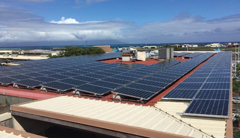 L'un des objectifs du Pays en matière de transition énergétique est de parvenir 75%  d'énergies renouvelables à l'horizon 2030. En 2020 ce taux était proche des 40%.