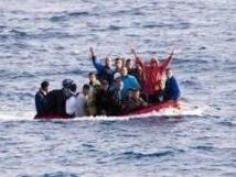 Australie: deux morts et quelque 90 migrants secourus dans un naufrage