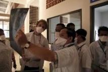 Le Comité du Pacifique sud soutient les pays dans leurs efforts pour éliminer la tuberculose dans le Pacifique