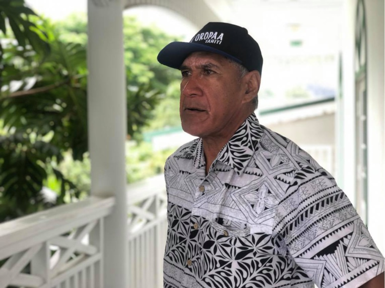 Le projet de rahui divise à Paea