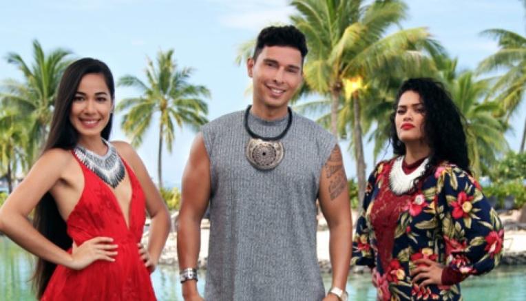 Le trio Amui obtient la huitième place à l'Eurovision France