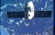La capsule Dragon de SpaceX a quitté l'ISS et devrait amerrir dans le Pacifique