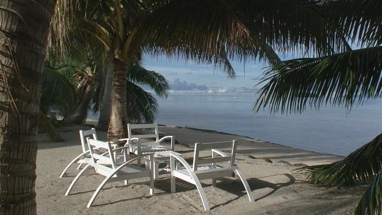 Le tourisme entre en résilience à Raiatea