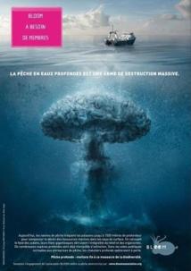 Création d'une commission internationale sur les océans