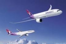 Hawaiian Airlines confirme l'achat de 16 Airbus A321neo