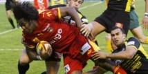 Le Fidjien Naulu, ex-champion de France, périt dans un accident de la route