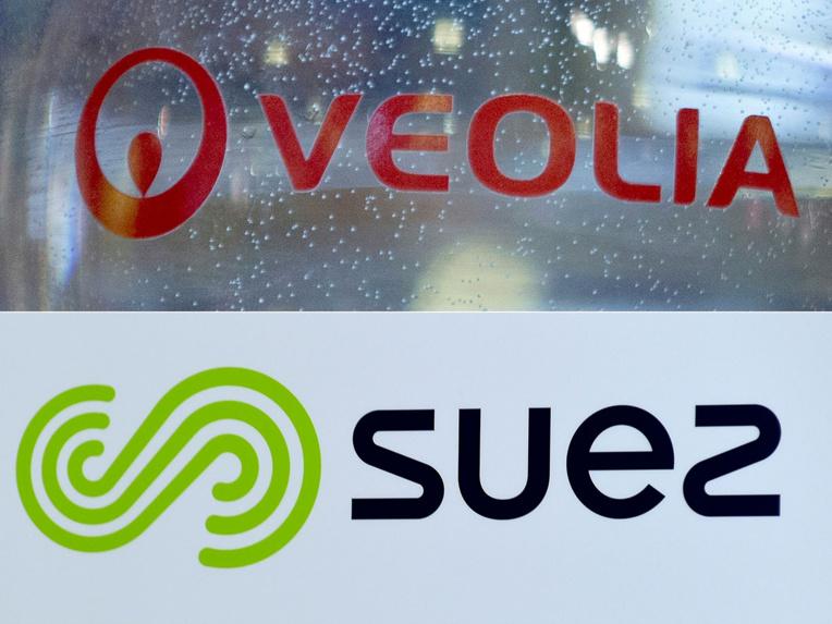 L'affrontement entre Suez et Veolia monte encore d'un cran